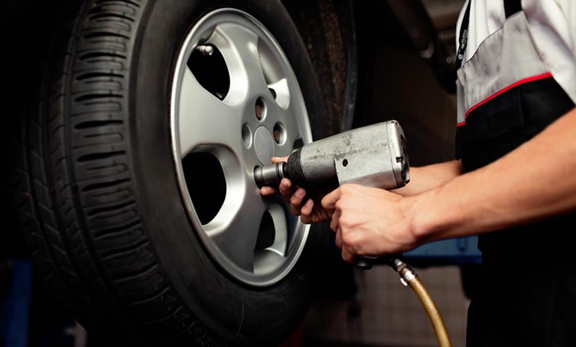 ¿Porque es importante el equilibrado de ruedas?