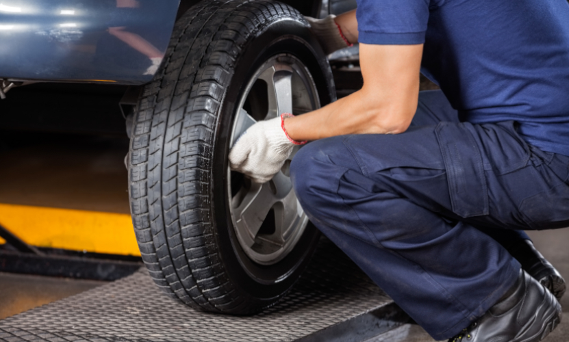 Consejos para llevar a cabo el cambio de ruedas