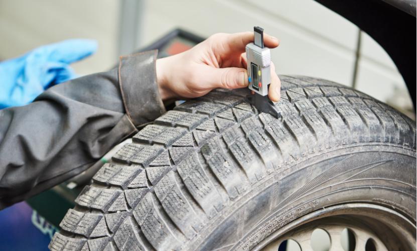 Mitos y verdades sobre los neumáticos de ocasión